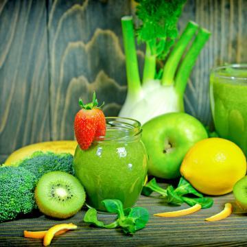 Immunité et nutrition