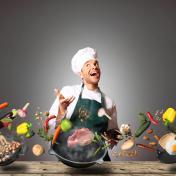 Gaspillage alimentaire... et si on cuisinait nos restes !