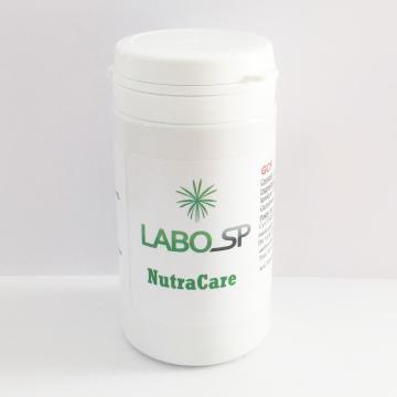 Traitement naturel de la maladie coeliaque - malabsorption intestinale - hyperperméabilité intestinale - Nutracare - Labosp.com